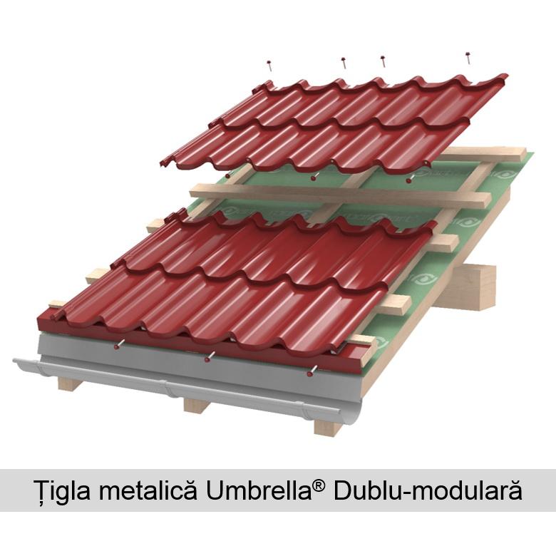 altdorf-tehnik-tigla-metalica-umbrella-dublu-modulara
